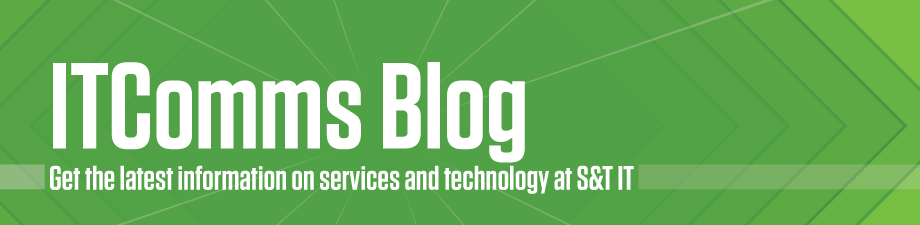 itcomms blog banner - get the latest updates on s&t it technology and services